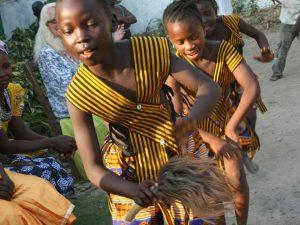 либерия, негры, эбола
