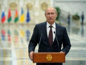 фото пресс-службы Кремля