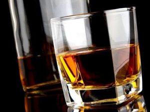 Виски бурбон алкоголь