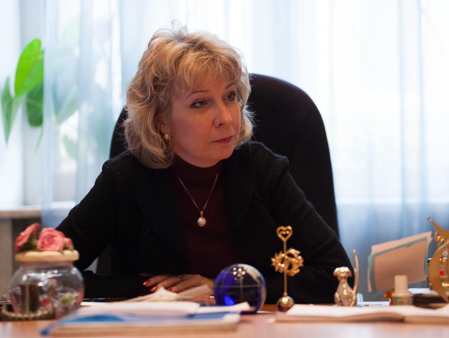Ирина Витте