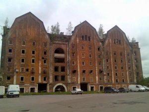 завод бавария