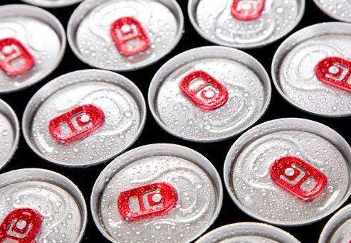банки энергетики кола пиво