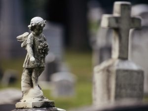 кладбище похороны