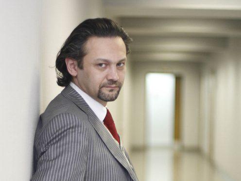 Андрей Тетыш