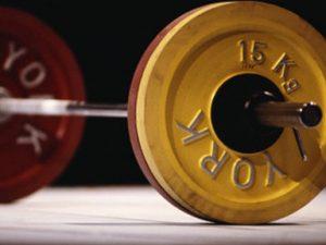 штанга тяжелая атлетика