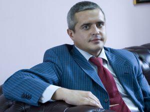 Андрей Князев адвокат