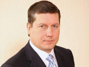 Олег сорокин, Нижний Новгород глава