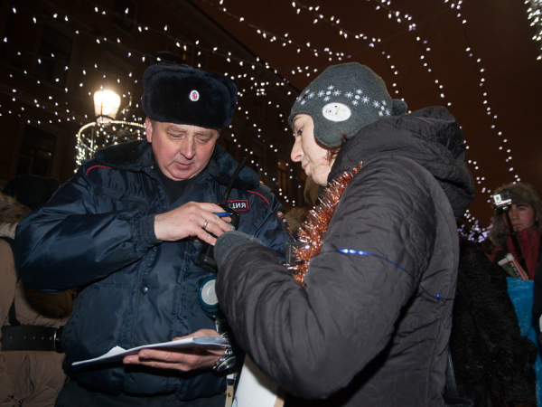 народный сход навальные