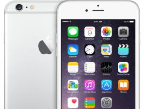 фото с сайта Apple
