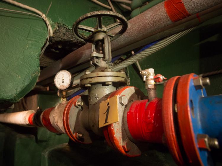 узел узлы учета счетчик тепло отопление жкх