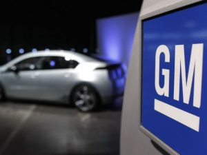 GM CEO Henderson Details Plans For Michigan Plant To Build Volt Battery
