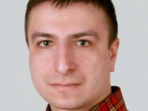 Виктор Олевич