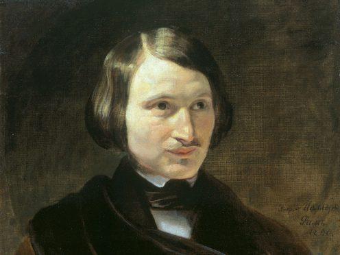 портрет работы Фёдора Моллера