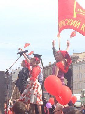 """фото: Валерия Митрошенко / ИА """"Диалог"""""""