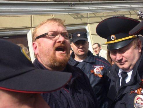 "фото: Маша Всё-Таки / ИА ""Диалог"""