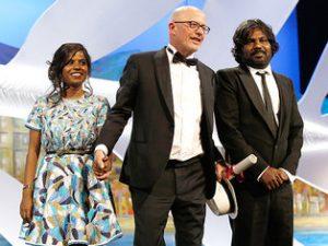 фото AFP / официальный сайт Каннского кинофестиваля