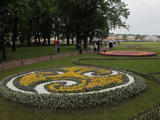 цветы смольный 2
