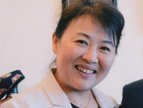 Цай Дзиньпин