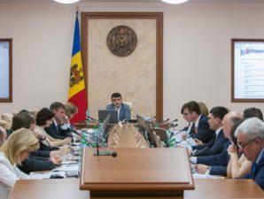фото с сайта правительства Молдавии
