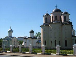 великий новгород церковь рпц православие