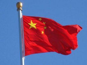 флаг китая китай кнр