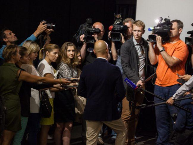 ленфильм журналисты пресса сми