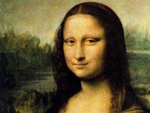 Мона Лиза-1