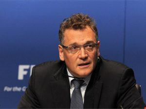 фото FIFA