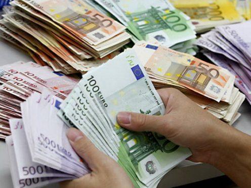 евро доллар валютп