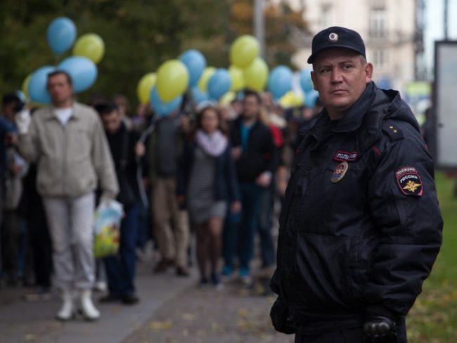 марш мира украина митинг
