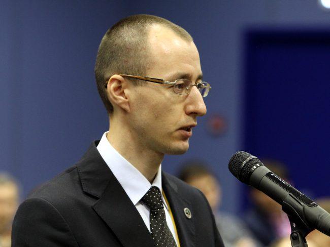Николай Иванов, директор компании SoftPresident