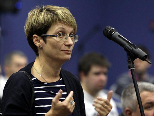 Наталья Резина, генеральный директор компании «Неолант Запад»