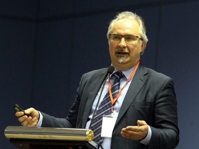 Владимир Быков, директор по продажам группы компаний «Тринити»