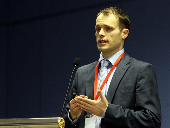 Сергей Лебедев, директор компании ITLand