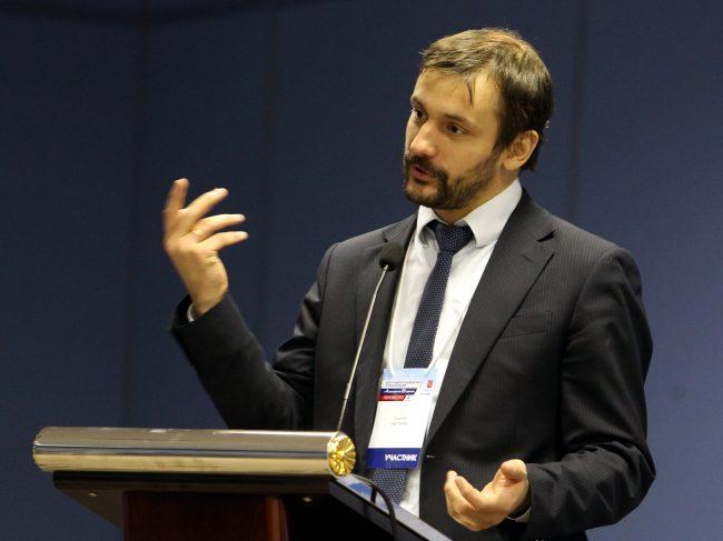 Константин Трушкин, директор по маркетингу АО МЦСТ
