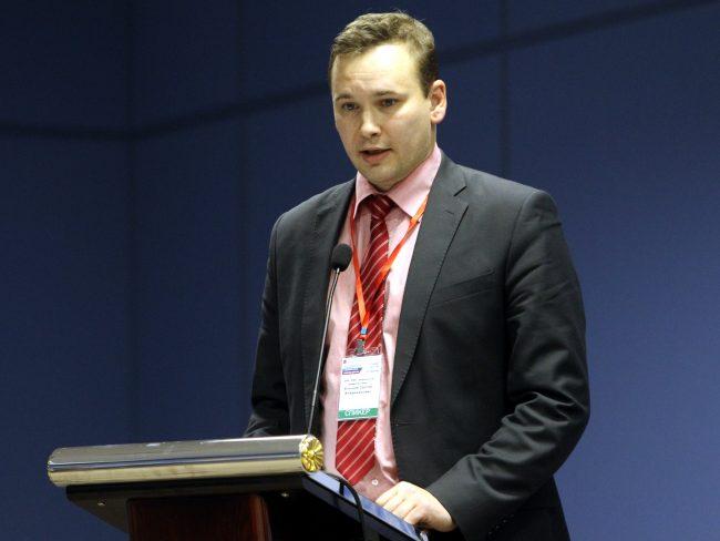 Сергей Елышев, заместитель генерального директора ЗАО РКК «Мобильные радиосистемы»