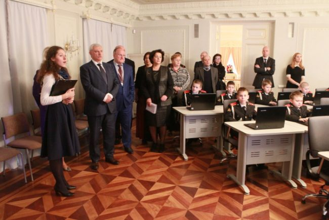 академия талантов каменноостровский дворец