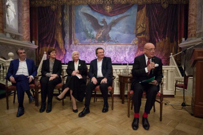 культурный форум the art newspaper russia
