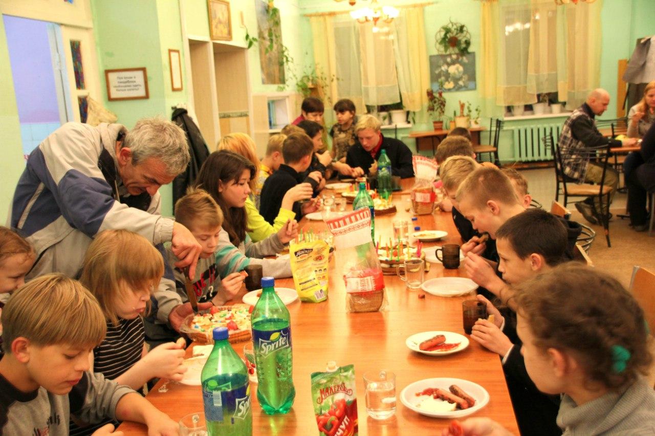 """фото из официальной группы фонда """"ВКонтакте"""""""