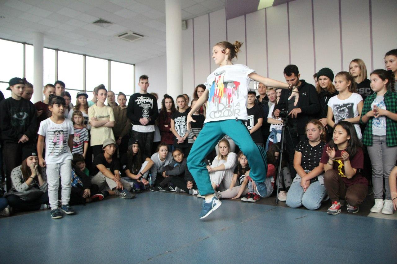 фото предоставлено Домом молодежи Петербурга