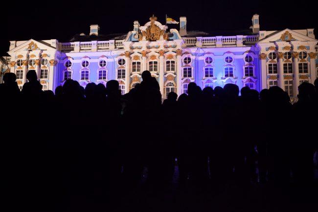 lumifest вечер света царское село