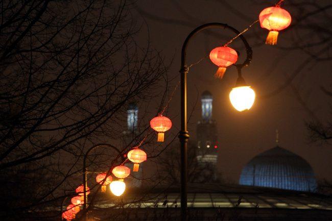 китайские фонарики александровский парк