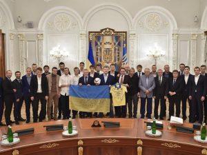фото представительства президента Украины