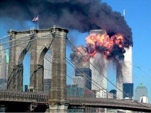теракты 11 сентября 2001 нью-йорк всемирный торговый центр