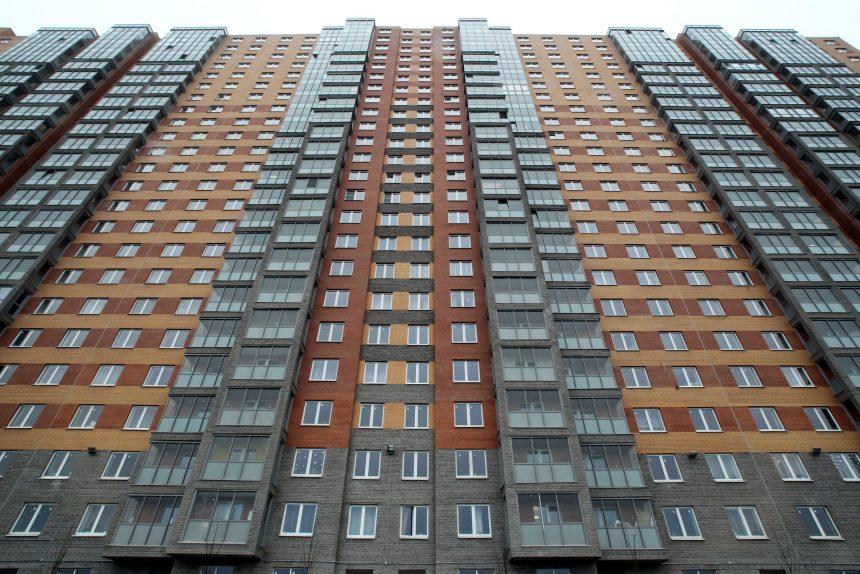 жилой комплекс новый оккервиль кудрово высотный дом новостройка