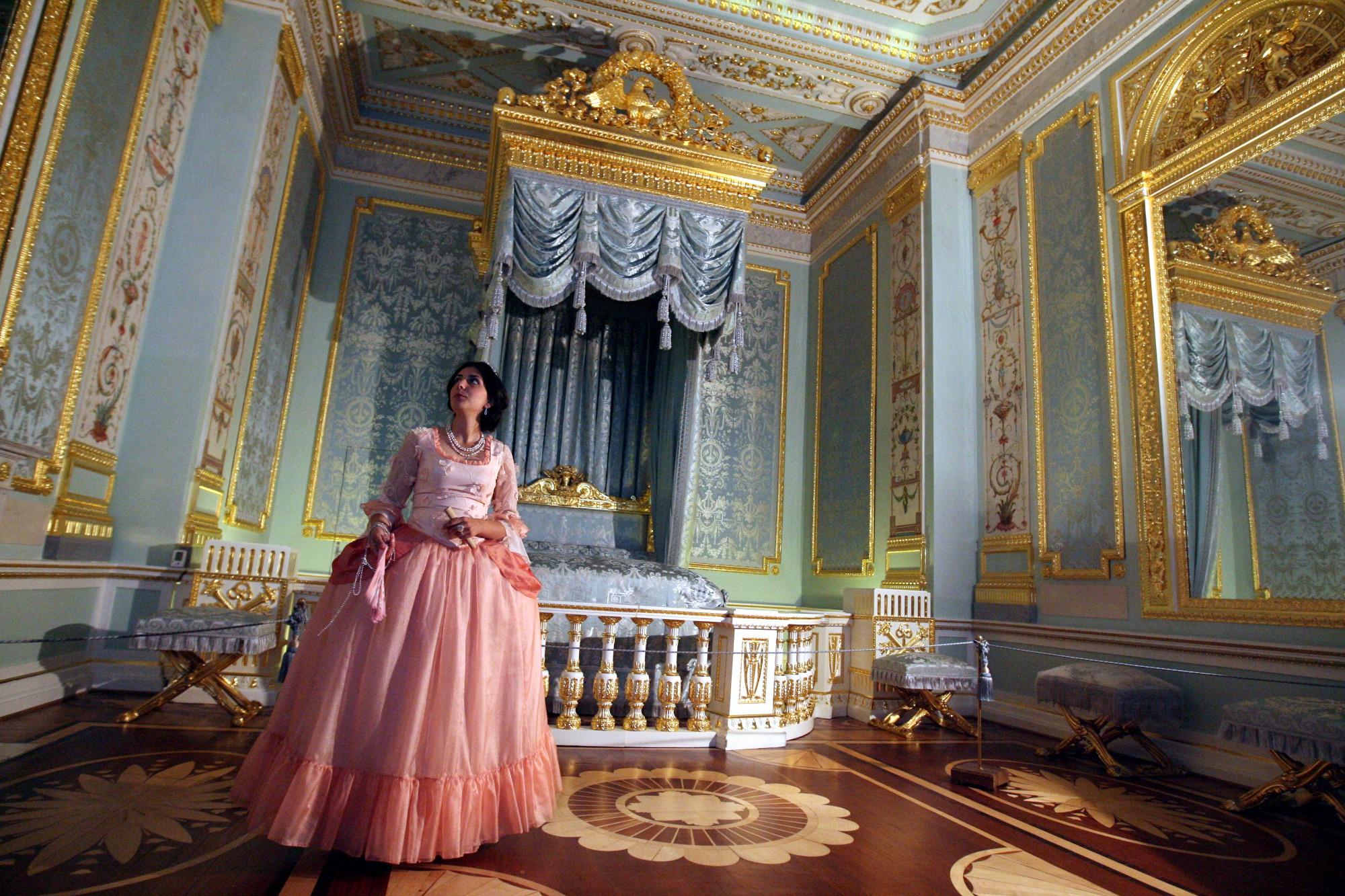 гатчинский дворец гмз гатчина исторический костюм ночь музыки