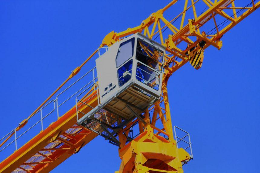 строительство стройка кран строительный кран башенный кран козловой кран