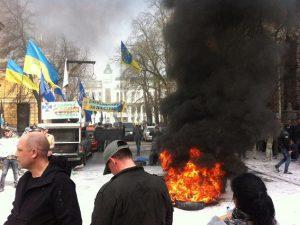 фото пресс-службы Национальной полиции Украины