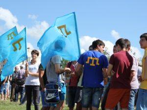 фото с официального сайта Меджлиса крымскотатарского народа