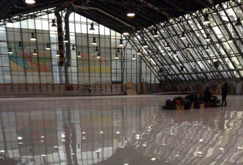 фото инициативной группы скейтеров